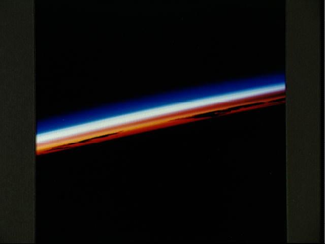 Edge of Dawn