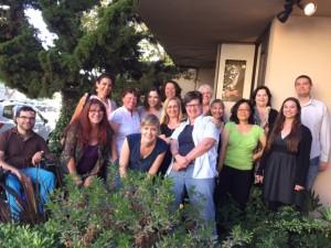 Alternative Healers Open House Renee Beck Cathy Hanville 2016